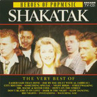 Shakatak - Very Best Of