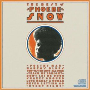 The Best Of Phoebe Snow