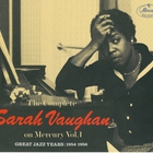 Sarah Vaughan - Great Jazz Years CD1