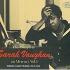 Sarah Vaughan - Great Jazz Years CD3