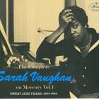 Sarah Vaughan - Great Jazz Years CD6