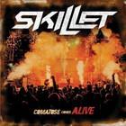 Skillet - Comatose Comes Alive