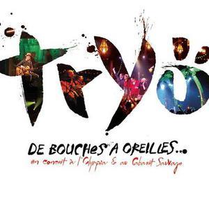 De Bouches A Oreilles: A L'olympia