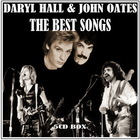 Hall & Oates - The Best Songs CD3