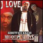 Ghostface Killah - J-Love: Hidden Darts Part 2