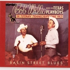 Bob Wills & His Texas Playboys - Tiffany Transcriptions, Vol. 3