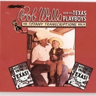 Bob Wills & His Texas Playboys - Tiffany Transcriptions, Vol. 4