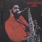 Sonny Rollins - In Japan