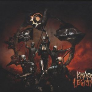 Khaos Legions CD1