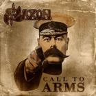 Saxon - Call To Arms CD1