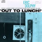 Eric Dolphy - Out To Lunch (Vinyl)