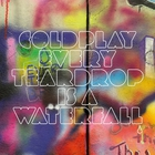 Coldplay - Every Teardrop Is A Waterfall (CDS)