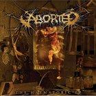 Aborted - The Haematobic (EP)