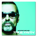 George Michael - True Faith (CDS)