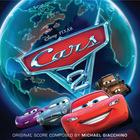 Michael Giacchino - Cars 2