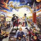 Pendragon - The Masquerade Overture CD1