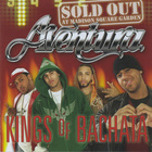 aventura - Kings Of Bachata: Live From Madison Square Garden CD1