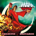 Wolf - Legions Of Bastards (Limited Edition)