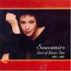 Souvenirs - Best Of Janis Ian 1972 - 1981