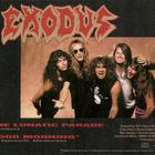 Exodus - The Lunatic Parade (CDS)