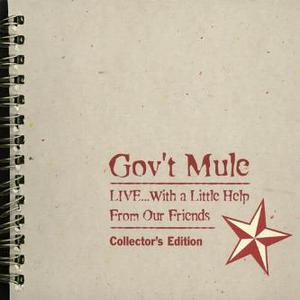 Live ... With A Little Help From Our Friends (Collector's Edition) CD3