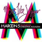 Maroon 5 - Moves Like Jagger (CDS)
