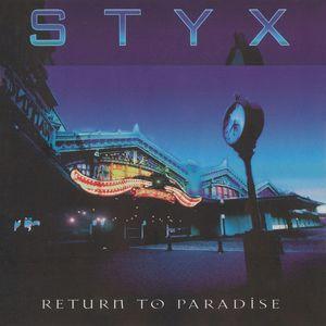 Return To Paradise CD1