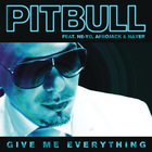 Pitbull - Give Me Everything (CDS)