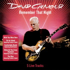 David Gilmour - Remember That Night (EP)