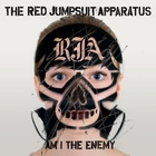The Red Jumpsuit Apparatus - Am I The Enemy