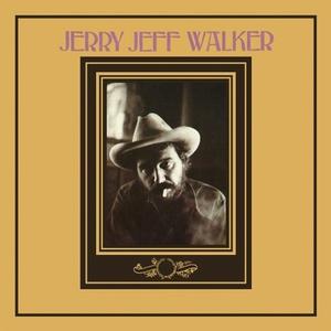 Jerry Jeff Walker (Vinyl)