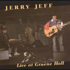 Live From Gruene Hall