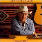 Jerry Jeff Walker - Navajo Rug