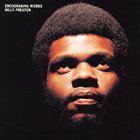 Billy Preston - Encouraging Words (Vinyl)