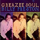 Billy Preston - Greazee Soul