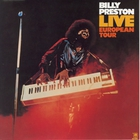 Billy Preston - Live European Tour