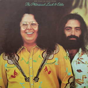 The Phlorescent Leech & Eddie (Reissued 1992)