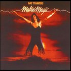 Pat Travers - Making Magic