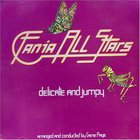 Fania all Stars - Delicate And Jumpy