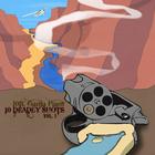 10 Ft. Ganja Plant - 10 Deadly Shots Vol. 1