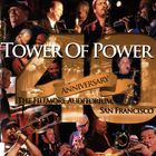 Tower Of Power 40th Anniversar