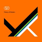 Orchestral Manoeuvres In The Dark - History Of Modern1