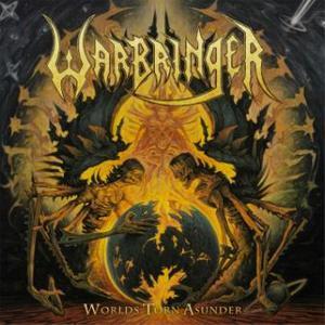 Worlds Torn Asunder (Japanese Edition)