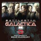 Bear McCreary - Battlestar Galactica: Season Three