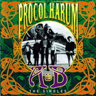 Procol Harum - A & B: The Singles CD1