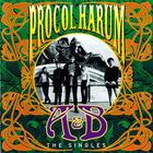 Procol Harum - A & B: The Singles CD1