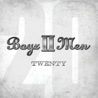 Boyz II Men - Twenty CD1