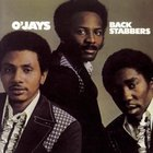 The O'jays - Back Stabbers (Vinyl)