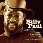 Billy Paul - Super Hits