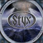 Styx - Regeneration CD1